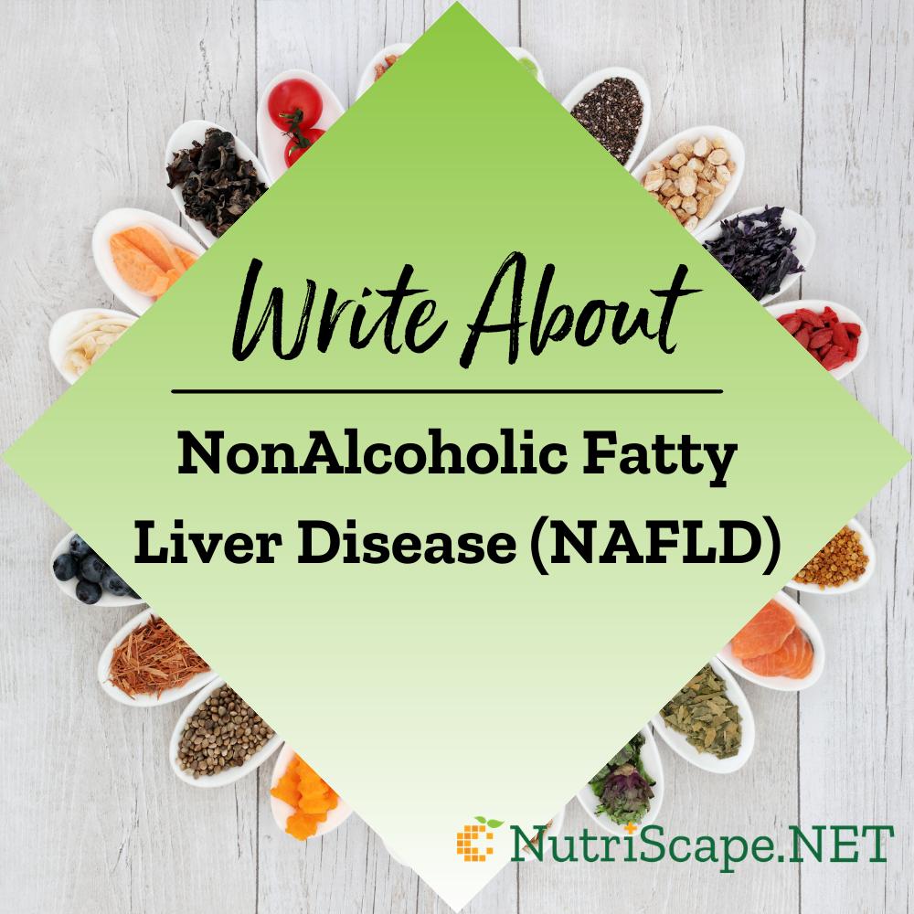 write about non alcoholic fatty liver disease, NAFLD